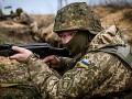 День на Донбассе: пять обстрелов, потерь нет