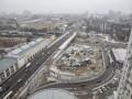 В Киеве впервые за 28 лет измеряют трафик на дорогах