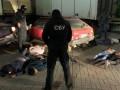 СБУ перекрыла канал нелегальной миграции на Закарпатье