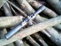 На Черниговщине пьяный мужчина угрожал местным жителям снайперской винтовкой