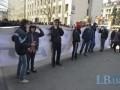 Итоги 23 апреля: Митинги в Киеве и драка на Осокорках