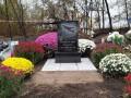 На месте гибели АН-26 неизвестные установили памятник