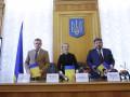 Батькивщина подписала с аграриями Всеукраинский меморандум
