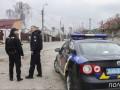 В Киеве мужчина пытался взорвать дом с детьми