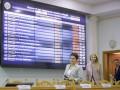 ЦИК зарегистрировала уже почти 400 депутатов