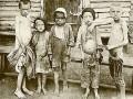 Ужас голода. Архивные ФОТО Голодомора