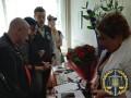 В Харькове на взятке попалась глава военно-медицинской комиссии