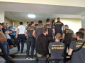 Националисты заблокировали Киевраду: произошла потасовка
