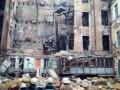 Названы имена 10 погибших на пожаре в Одессе