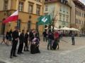 Во Вроцлаве прошел антиукраинский митинг