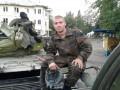 Ветерана АТО задержали во время презентации его книги в Днепре
