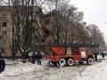 Пострадавшие от взрыва в Фастове получат по 30 тысяч грн на семью