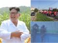 Итоги 13 сентября: Протест медиков во Львове, новое видео расстрела Майдана и радость Ким Чен Ына