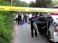В Черкассах совершено разбойное нападение на депутата