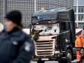 СМИ обнародовали фото подозреваемого в теракте в Берлине