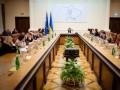 67% украинцев против закрытых заседаний Кабмина, - соцопрос