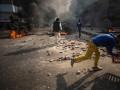 Празднование годовщины революции в Египте завершилось разгоном и смертью 29 человек