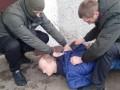 Под Киевом поймали вора, которого искали 2 года