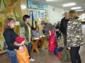 Взрывы на складе близ Ични: население города полностью эвакуировано