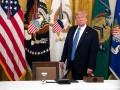 Трамп намерен провести очный саммит G7, несмотря на COVID