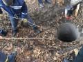 Тело спрятали в колодце: Под Киевом застрелили бизнесмена из Грузии