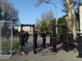 Годовщина трагедии 2 мая в Одессе: на Куликово поле пускают через металлодетекторы
