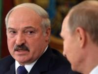 Путин и Лукашенко обсудили украинский кризис