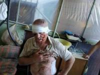 В Одессе подстрелили вора-домушника