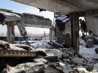 В Сети показали, что осталось от шахты Бутовка под Донецком