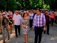 Саакашвили о помощи СБУ: Пусть спецслужба начнет с себя