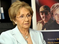 Сестра Фиделя Кастро не хочет ехать на похороны команданте