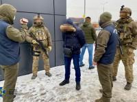 По материалам СБУ прекратили полномочия двух дипломатов