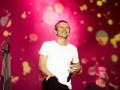 Святослав Вакарчук спел на концерте с ТНМК перед первым днем в Раде
