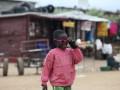 В казне обнищавшей африканской страны осталось 217 долларов