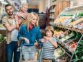Около 46% от всех доходов украинцы тратят на еду