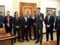 Укрзализныця и ГП Антонов подписали соглашения с General Electric