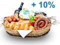 Пасхальный стол: цены на мясо поставят рекорд