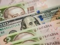 Доллар в обменниках упал ниже 25 гривен