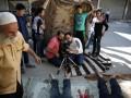 На РосТВ выдали съемки фильма за инсценировку химатаки в Сирии