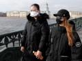 В России под медконтролем более 36 тысяч человек из-за коронавируса