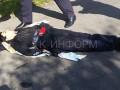 Теракт в Сургуте: опубликовано видео убийства нападавшего