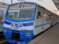 Киевская городская электричка подорожает
