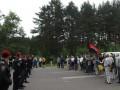 Активисты не пустили крестный ход УПЦ МП в Житомир