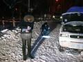 В Киеве мужчину убили пятью выстрелами в упор у подъезда