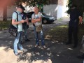 В Хмельницкой области начальника Фискальной службы задержали на взятке