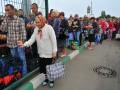 СНБО: Число переселенцев из Донбасса превысило 445 тысяч