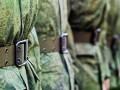 Впервые в армию РФ призвали переселенца с Донбасса