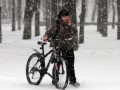 Укргидрометцентр: Снегопад прекратится, сменится гололедом