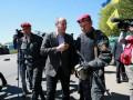 Секретарь СНБО рассказал, почему сепаратистам дали покинуть Славянск