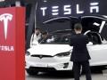 В США разрешили покупать автомобили Tesla за биткоины